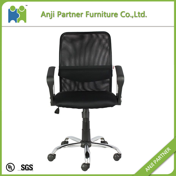 High quality modern mesh back and fabric cover seat true designs office chair(Kajiki)