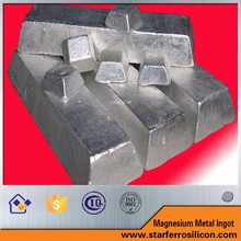 Supply Best Product of Magnesium Metal