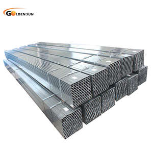 40x40 weight ms square pipe ms square pipe price ms square hollow steel tube / pipe galvanized