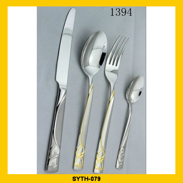 stainless steel tableware with good price