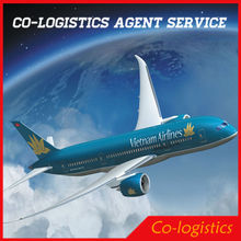 Air Freight, Air Shipping, Express Door To Door Service to MSY ---- Sophie