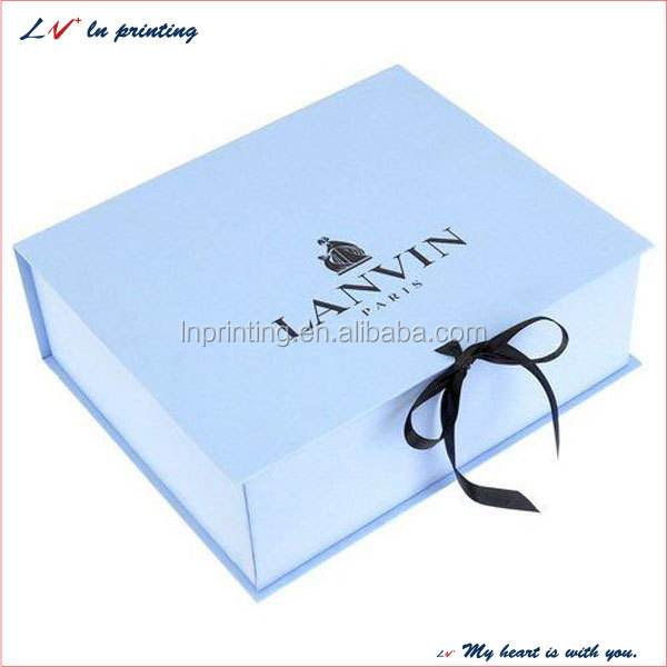 high quality magnet baby shoe packaging box in shanghai