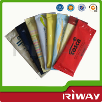 Wholesale individual bistro napkins, wet napkins for restaurant