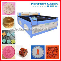 60W / 80W / 100W / 120W / 150W non-metal CO2 Clothing Tag Laser Engraving Machine 1600*1000mm