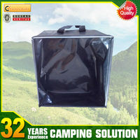 Outdoor camping well water storage tank