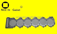 High Quality and Hot Sales High Quality Cylinder Head Gasket 6SD1 Factory Direct Sale and From Taiwan Technology