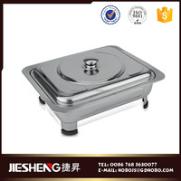 export customized restaurant equipment cold and hot chafing dish