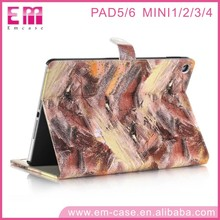 7 8 9 10.1 Inch Universal tablet Case for mini 1/2/3/4, Leather Case For Ipad5/6 , Tablet Cover