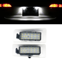 License Plate LED Truck and Trailer Light
