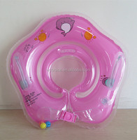 Baby Swimming Neck Float Inflatable RingBaby Swimming Neck Float Inflatable Ring