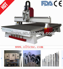 High Efficiency Multi Head CNC Router Machine Low Price