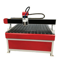LOW PRICE! China professional woodworking machine wood cnc router 1224