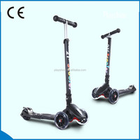 Hot sales 3 wheel Kids scooter / kick scooter / children scooter with CE EN71 Accept
