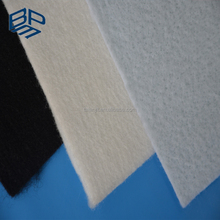 Swimming Pool Needle Punched Nonwoven Geotextile Material