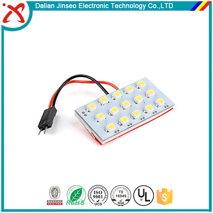 Customized LED Bulb Driver PCB Assembly