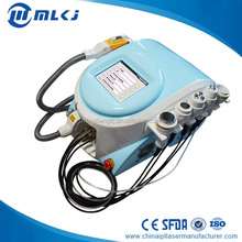 2017 Latest made in China beauty machine e light ipl rf system machine
