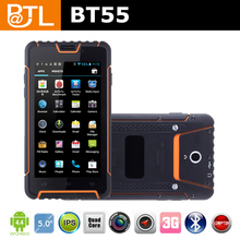 1+8GB IP68 5 inch 2+8MP/NFC 4200Mah BATL BT55 discovery v5 shockproof rugged phone octa core