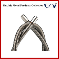 Stainless Steel Flexible Metal Hose Pipe for Hot and Cold Water