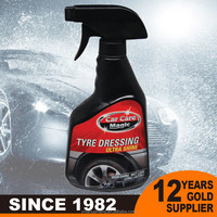 Tyre Polish Gloss New look Dressing Vinyl Conditioner