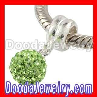 Sterling Silver Charms Dangle Beads Wholesale