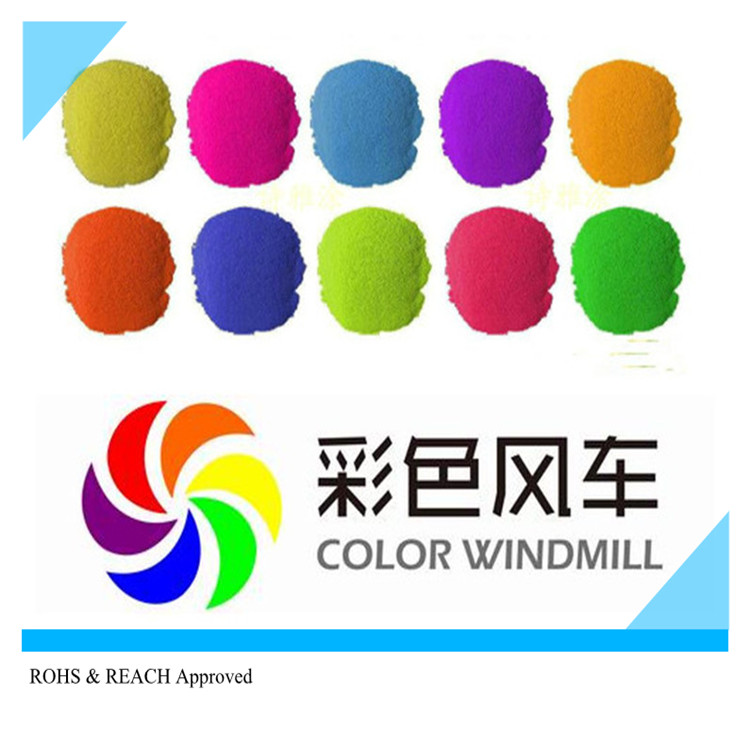 Resin Color Pigment for plastic