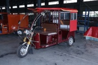 electro-tricycle new auto rickshaw in delhi