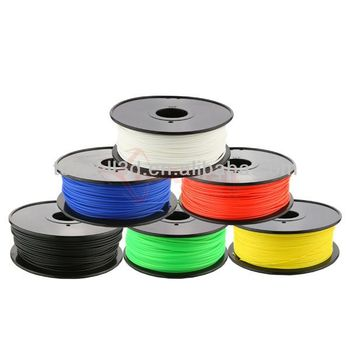 HIPS Filament for 3D printer, makerbot, reprap, up 1kg/spool