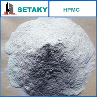 Hydroxy propyl methyl cellulose(HPMC)/tylose powder for Adhesion Agent