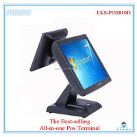 Manufacturer 15 Quot Touch Screen POS