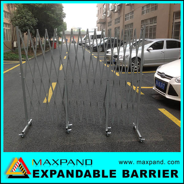 Road Safety Metal Portable Safety Portable Fence