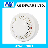 Pure PC shell CO detector / combustible gas detector alarm for fire control panel