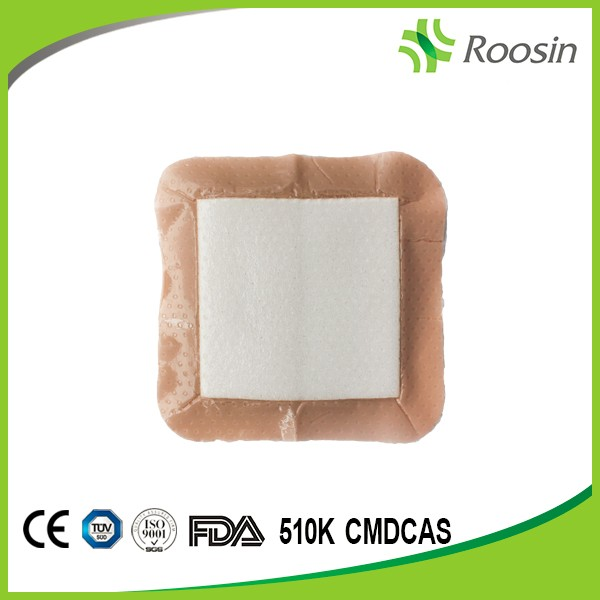 High permeability waterproof wound care products with competitive price