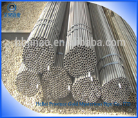 Mechanical Properties Of ST37 Seamless Steel Tube