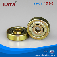 High Precision hot sales roller bearing 6000 series 6200 series open 2rs zz zn c3 c0 ball bearing