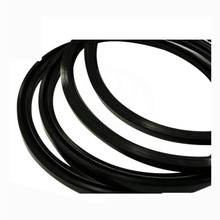 Hot sale alternative extruded motorcycle high quality rubber oil seal
