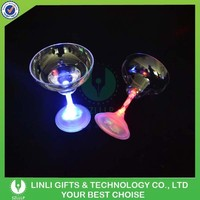 Drinkware Led Colorful Flashing Promotional Cup Supplier