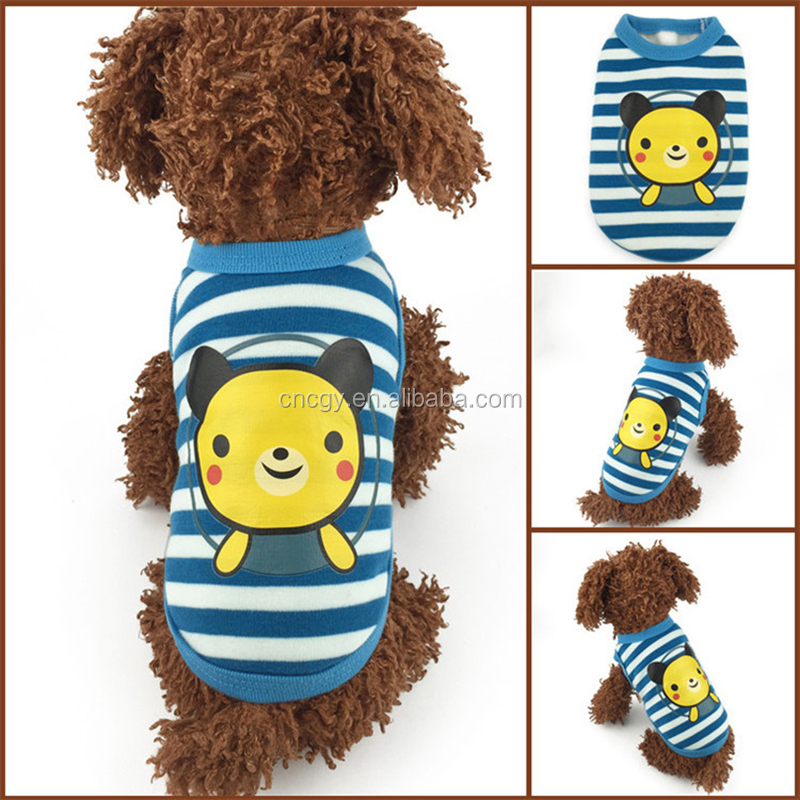 Wag A Tude Dog Clothes, Wholesale Vest For Dog Clothes, High Quality Colorful POpular Comfortable Cheap Wag A Tude Dog Clothes