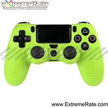 Custom Protective Waterproof Silicone Cases For PS4 Controller