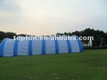 2012 good quality inflatable tent