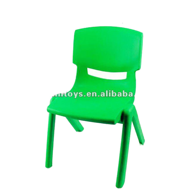Plastic Children Stackable Chair