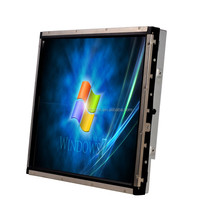 Open Frame 19 Inch IR Touch Screen Game Monitor For POG / WMS