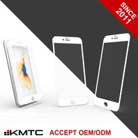 KMTC 3D Round-edge Scratch Resist Screen Protector For Iphone 6