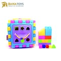 2018 Multifunction Learning Activity Musical Educational Toy Baby Blocks