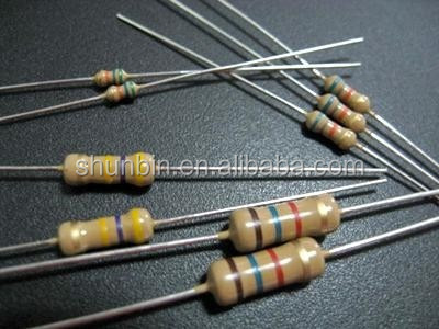 (Hot offer) 3W 300K ohm Carbon Film Resistors in Stock