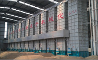 Vertical Grain dryer and Rice Paddy Dryer for paddy, corn, wheat, maize, palay