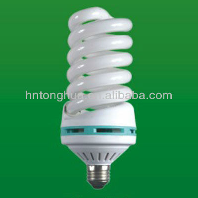 CFL Full spiral Energy saving bulb 35-50w
