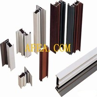 Octanorm And Maxima Aluminium Profile For Exhibition Booth And Stand