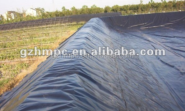 HDPE Geomembrane For Lake Liner