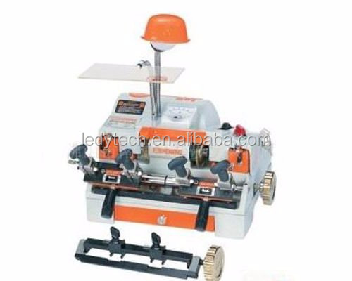 HOT Sale Model 100-B cutting machine with external cutter for car master key