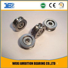 SG series rail track roller bearing SG10 for embroidery machine
